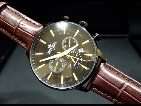 Watches For Men / Imperial Watches / Imperial Watches Prices / Watches Prices In Pakista