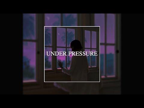"FREE ""Under Pressure"" J. Cole ft. Kendrick Lamar & Logic Type Beat"