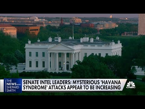 House passes bill to help diplomats, officials hit with Havana ...