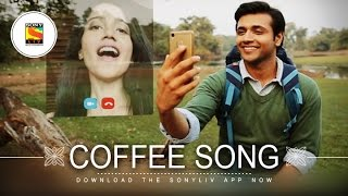 The Coffee Song - Jubin Nautiyal - Official Music Video - Sukumar Dutta - Amit Kumaran - HD
