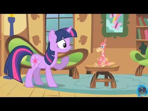приколы с май литл пони