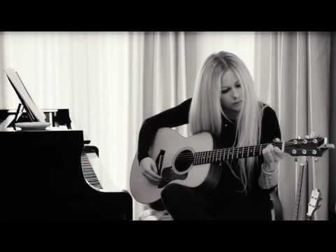 Avril Lavigne - BMG: NEW MUSIC 2017