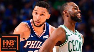 Boston Celtics vs Philadelphia Sixers - Full Game Highlights | October 23, 2019-20 NBA Season