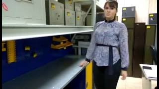 Железная-Мебель.рф - Верстак ВП-5