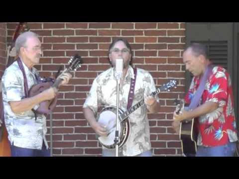 Ottawa County Bluegrass Band - July 30th 2011