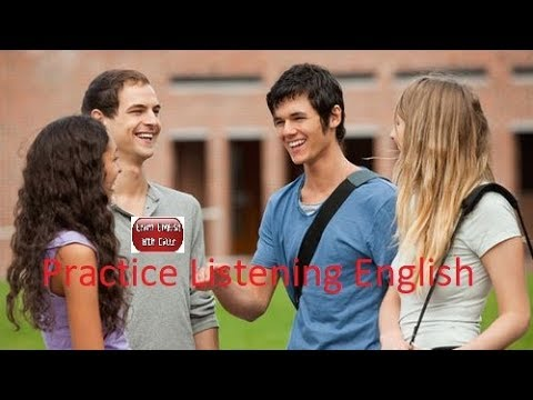 Download Learn English Conversation - Practice Listening English With Subtitles Part 6