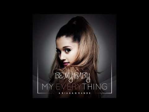 Ariana Grande - Be My Baby (feat. Cashmere Cat) [Male Version]