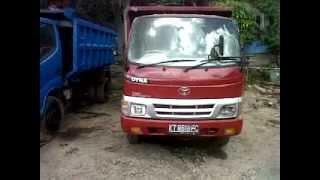 Dijual Dump Truck Toyota Dyna 2008 Samarinda TLP;(0541)7751197 HP;085246902754 PINBB;27F938C4