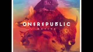 One Republic-Native-Something