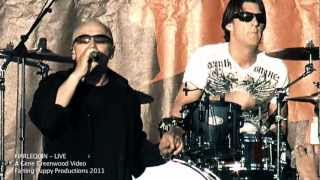 HARLEQUIN - LIVE - CANADA DAY 2011 - FULL LIVE SHOW - by Gene Greenwood