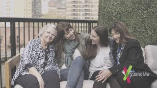 Families Come Together For Their First Mother's Day