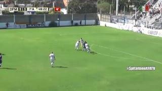 Dep. Merlo vs Sp. Italiano En Vivo * Fecha 34 * Primera C 2017/18