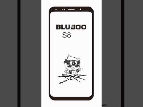 Bezel Terminator -- BLUBOO S8+