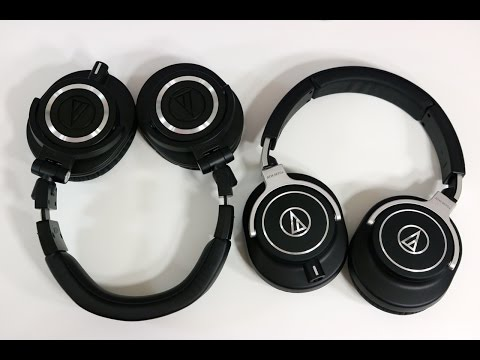audio-technica-ath-m70x-vs-ath-m50x---are-they-worth-the-extra-money?