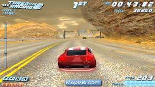 TURBO RACING - 2 LEVEL 4 MEDIUM