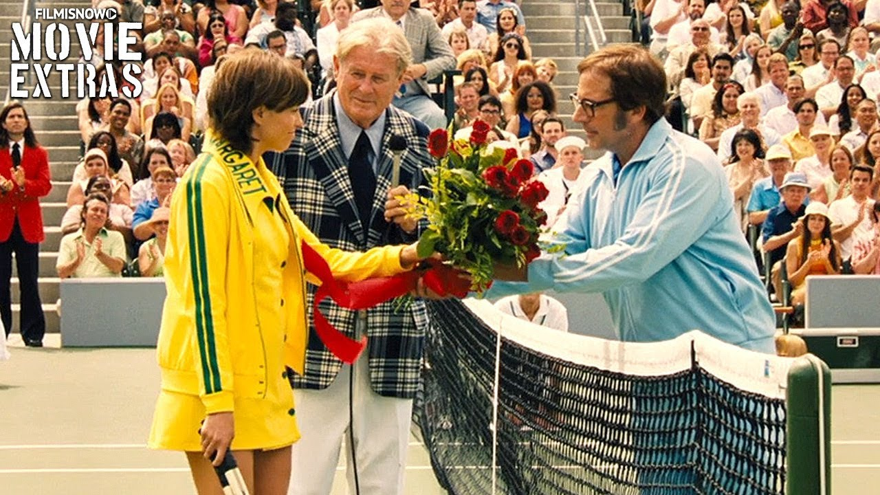 battle of the sexes film 1997