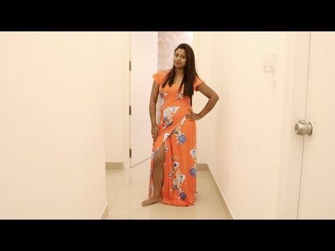 Indian Vlogger Soumali || Husband ka aisa roop phle kabhi nahi dekha