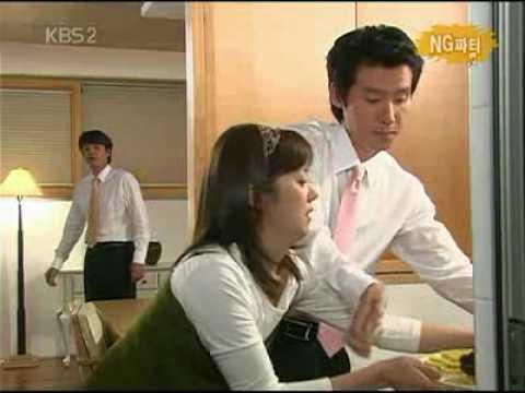 Jang Nara  Wedding NG5