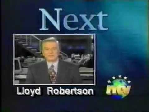 CJON (NTV) May 4, 1997 CTV News Bumper