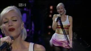 Gwen Stefani 4 In The Morning Live American Idol
