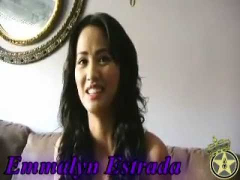 The Archivest Exclusively Interviews Emmalyn Estrada