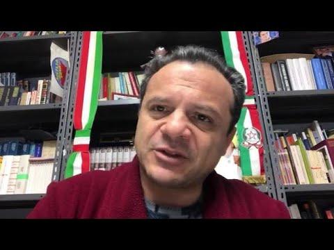 Il sindaco di Messina: «Non consento più l'attraversamento indiscriminato dello Stretto»