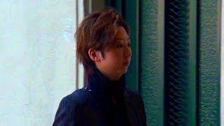 2018.10.29Filming 花組&専科 IRIMACHI image of Takaraziennes.