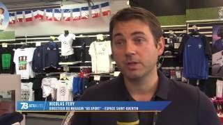 Euro 2016 : la compétition dope-t-elle l'économie ?