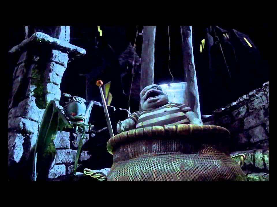The Nightmare Before Christmas - This Is Halloween HQ - YouTube