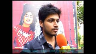 Hero Harish Kalyan at Guest Movie Audio Launch