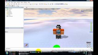 Roblox: How to make a Hint/Message