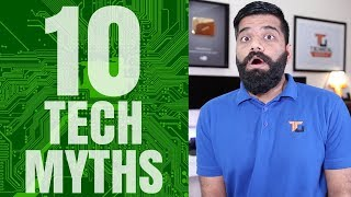vg myths