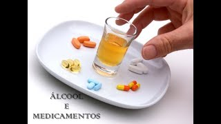 Psiquiatra Diego Tavares - Álcool E Remédios Psiquiátricos