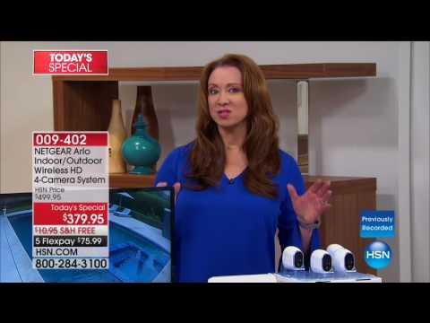 HSN | Smart Home Electronics 08.05.2017 - 06 AM