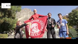 METEORA TRAIL RUN 2015 VIDEO(, 2015-11-15T13:37:33.000Z)