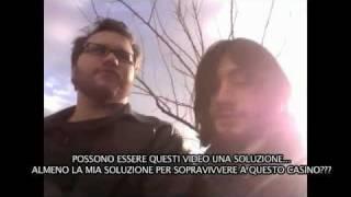 Irresponsabili e Zuzzerelloni -Davimus Unisa- Episodio 03