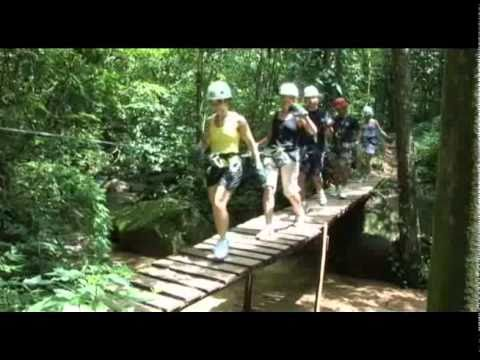 Outdoor Adventure by Vallarta Adventures