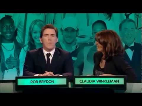 Rob Brydon does 'Small Man In A Box'