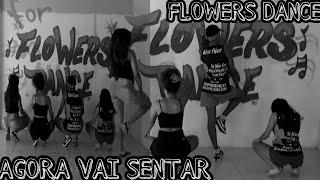 Baixar Mc Jhowzinho e Mc Kadinho- Agora vai sentar - Cia Flowers Dance