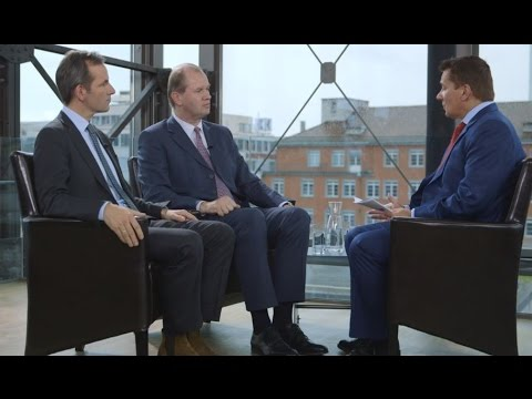 Interview with Juergen Steinemann CEO and Andreas Jacobs Chairman at Barry Callebaut