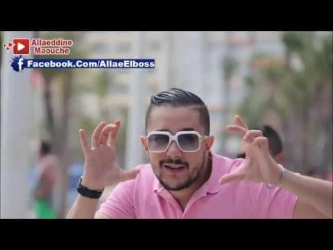 Cheb med benchenet zewjouli El 3rida 2016