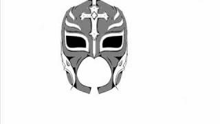 Rey Mysterio masks ( designs )