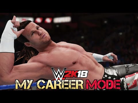 "WWE 2K18 My Career Mode - Ep #4 - ""ELIMINATION CHAMBER PPV & BATTLE ROYAL RAGE QUIT"""