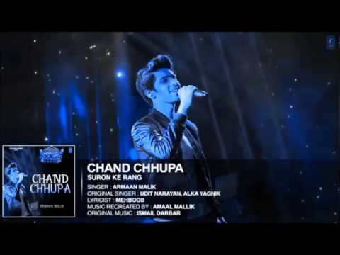 chand chupa badal mein - Armaan Malik new song 2016 - YouTube.MP4