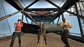 Bill's Sacrifice (Valve/IGN Dark Horse Machinima Contest Entry) - A Short Left 4 Dead Film