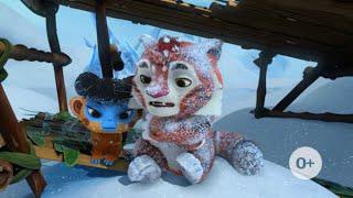 Лео и Тиг — Ледяной бал — Серия 36 Трейлер
