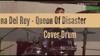 Lana del rey - queen of disaster ...