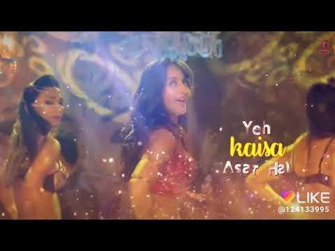 Dilbar Full HD Video Neha Kakkar Full Song Ritesh Kumar Hit