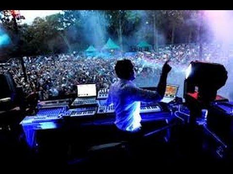 PAUL VAN DYK | Let Go | Summer Stage |
