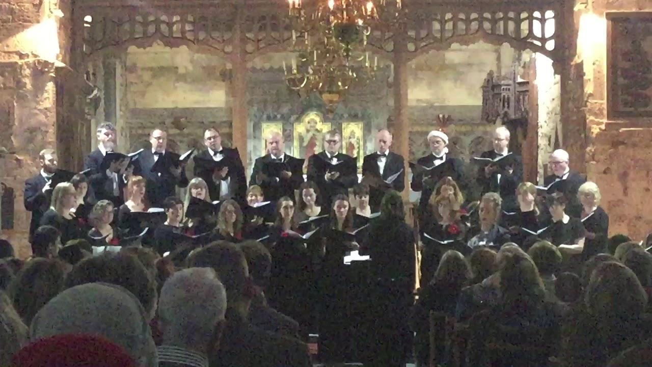 Ancór Chamber Choir Video 9